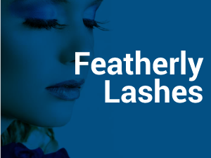 Featherly Lashes