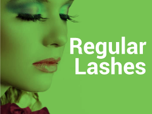 Regular Lashes