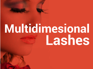 Multidimensional Lashes